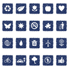 Scribble Icons 08