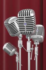 Microfoni vintage