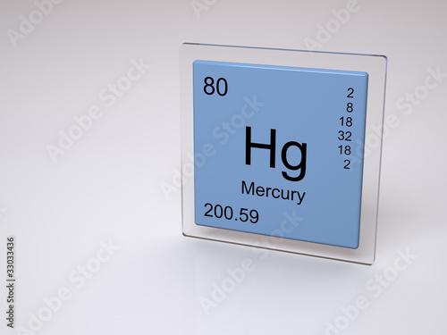 Mercury symbol hg chemical element of the periodic table mercury symbol hg chemical element of the periodic table urtaz Gallery