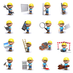 3d Builder collection