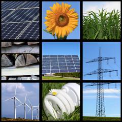 9er Mix Regenerative Energie
