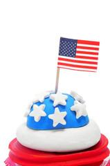 american cupcake