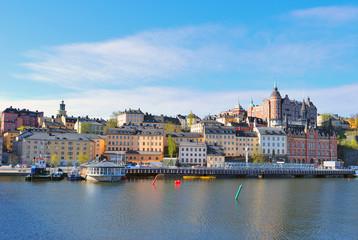 Stockholm, Sodermalm