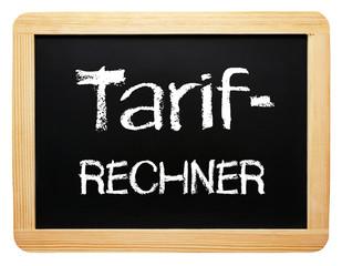 Tarif Rechner