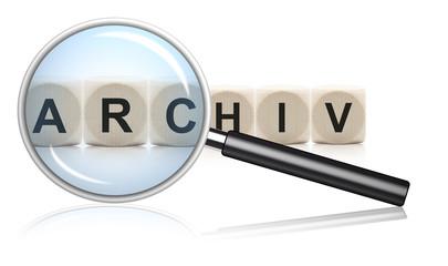 Archivsuche