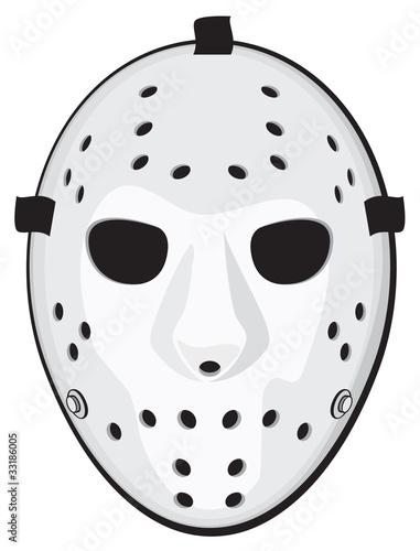 Hockey Mask Vector | www.pixshark.com - Images Galleries ...