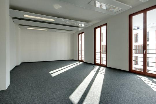 Bürohaus - Gewerbeobjekt