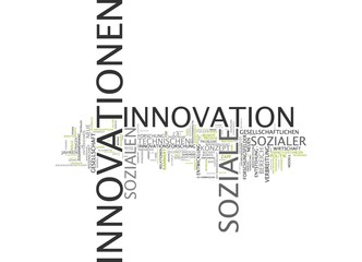 Soziale Innovation