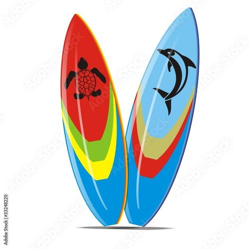 Tabla de surf im genes de archivo y vectores libres de - Dibujos para tablas de surf ...