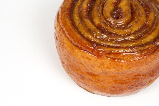Cinnamon Sticky Roll in Detail