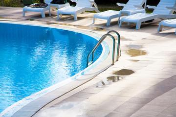 Concept Pool Spa