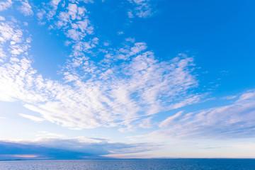Paradise Cloudscape Backdrop