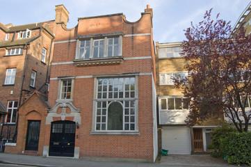 Historic Home of Sir William Hamo Thornycroft