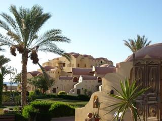 paesaggio egiziano