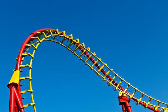Roller coaster curve