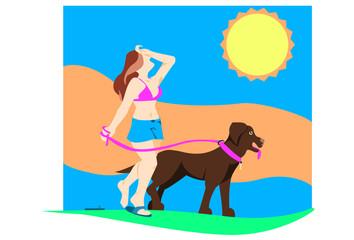 Too Hot Summer