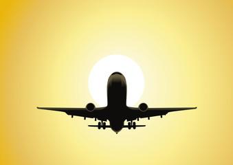 Avion_Soleil