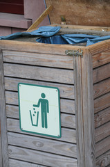Mülltonne