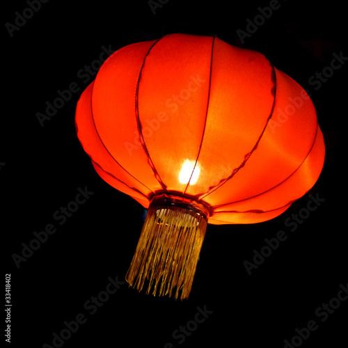 quot lanterne chinoise quot photo libre de droits sur la banque d images fotolia image 33418402