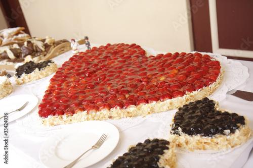 Hochzeitskuchen Stockfotos Und Lizenzfreie Bilder Auf Fotolia Com