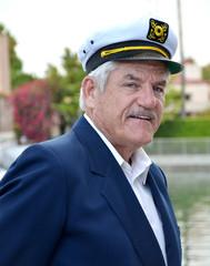 Sailor Captain