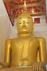 Wat Palaylai ,Suphanburi Thailand