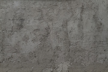 High resolution gray plaster wall texture with lots of details