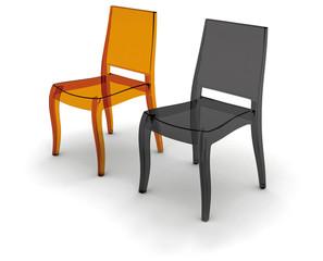 3d стулья