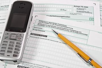 Steuerzahler Fragen zur Steuererklärung