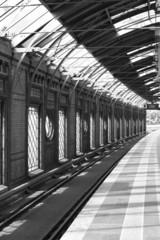 S-Bahnhof Hackescher Markt Berlin
