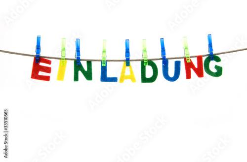 Clipart Einladung Geburtstag mit tolle einladung beispiel