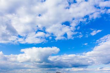 Heaven Cloudscape Outdoor