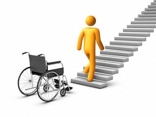 wheelchair Concept