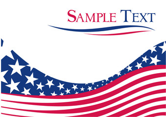usa flag (United States of America)