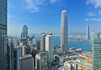 Fotobehang Hong-Kong Hong Kong