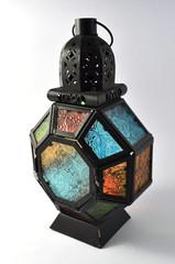 Lanterna araba 2