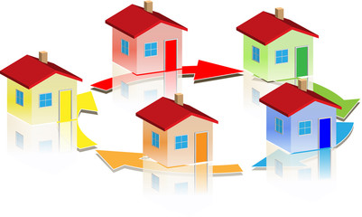small_different_houses_round_arrow