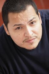 Latino headshot