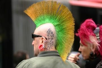 punk londonien