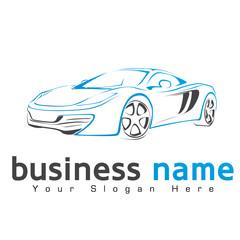 logo voiture