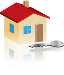 small_house_key