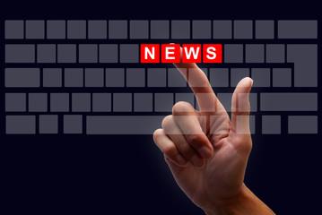 Klick Tastatur News