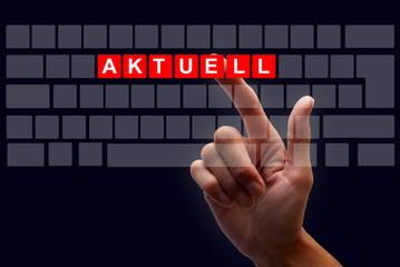 Klick Tastatur Aktuell