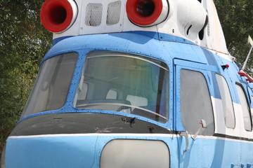 Elicottero sovietico