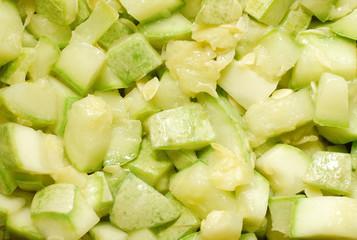 zucchini food