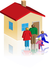 small_house_family