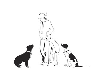 Dog Class