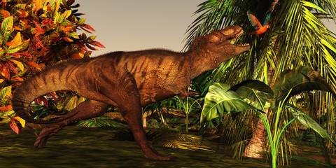 T-Rex Jungle