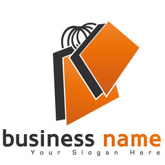 logo business boutique