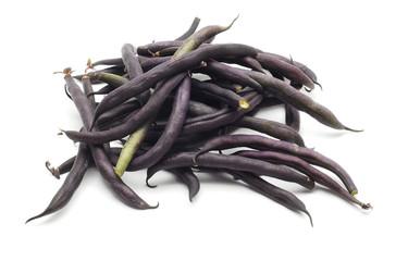 black beans pods
